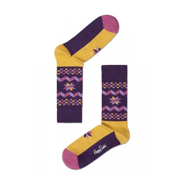 Ponožky Happy Socks Winter, velikost S až M