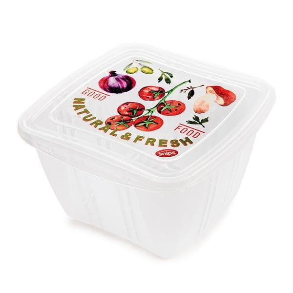 Sada 3 krabiček na potraviny Snips Vintage, 1l