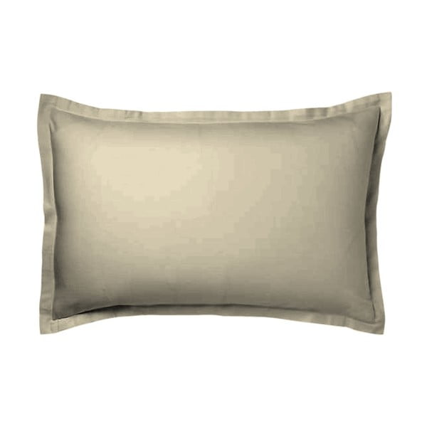 Față pernă Atelie Lisos, 50 x 70 cm, crem