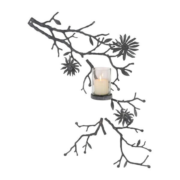 Dekorační svícen na stěnu Athezza, 4 části