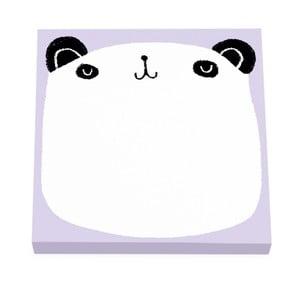 Sada lepíků Ohh Deer Cute Panda