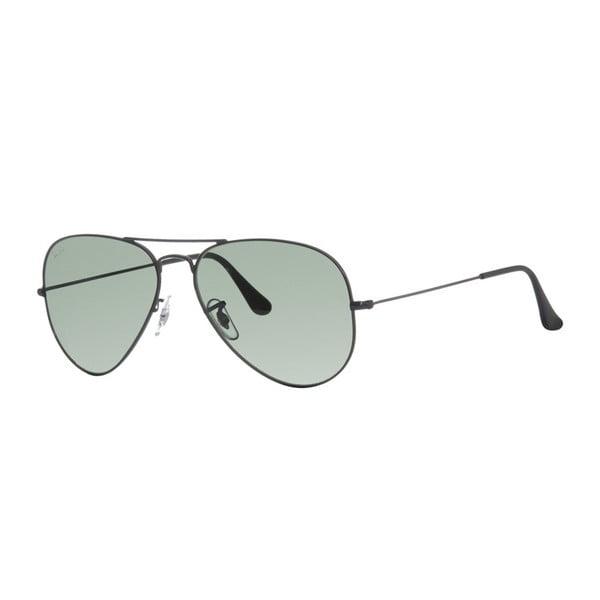 Ochelari de soare unisex Ray-Ban 3025 Black 58 mm
