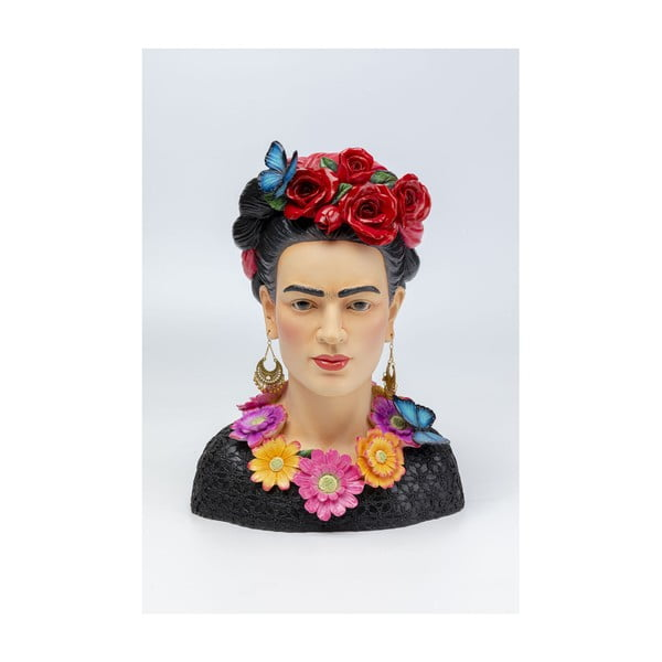 Dekorace Kare Design Frida Flowers