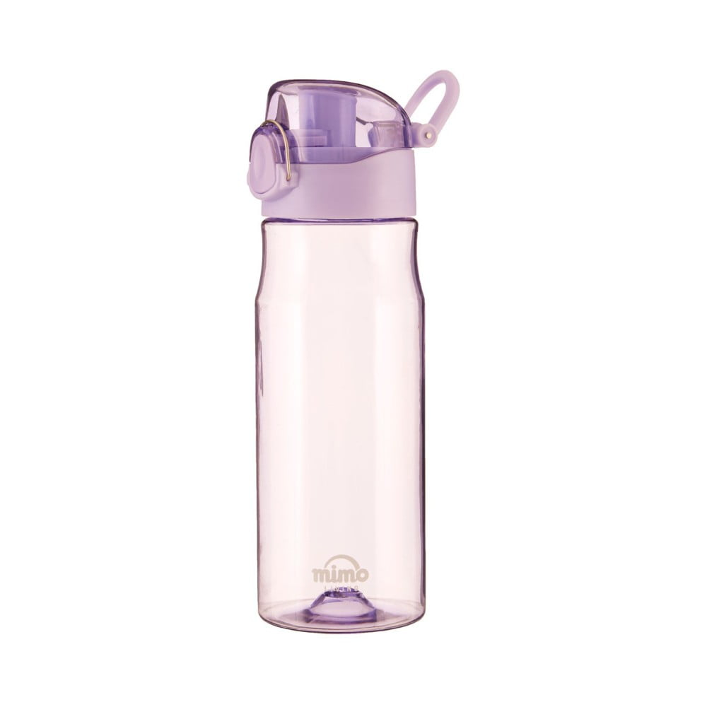 Fialová sportovní lahev Premier Housewares Mimo, 750 ml