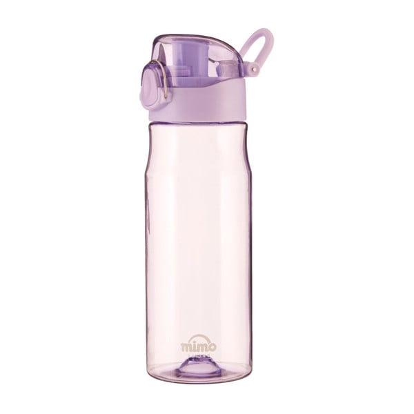 Fialová sportovní lahev Premier Housewares Mimo,750ml