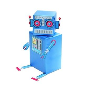 Hârtie de ambalat Luckies of London Robot imagine