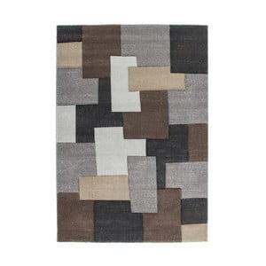 Koberec Wish Taupe, 150x80 cm
