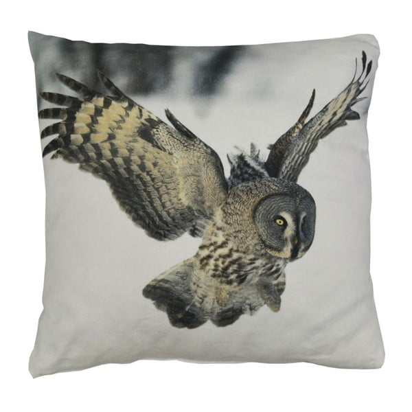 Polštář Wild Owl, 45x45 cm