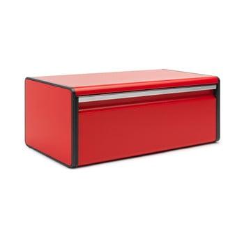 Cutie pentru pâine Brabantia Fall Front, roșu de la Brabantia