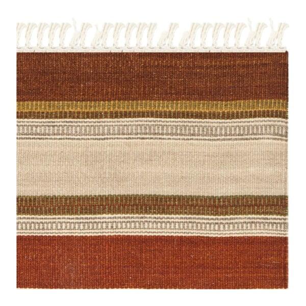 Vlněný koberec Safavieh Caleb Flat, 76x121 cm