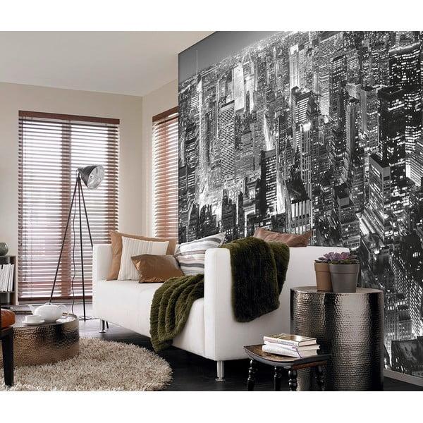 Velkoformátová tapeta Midtown NY, 366x254 cm