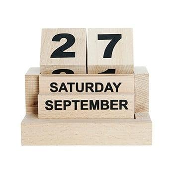 Calendar de masă House Doctor Eternity