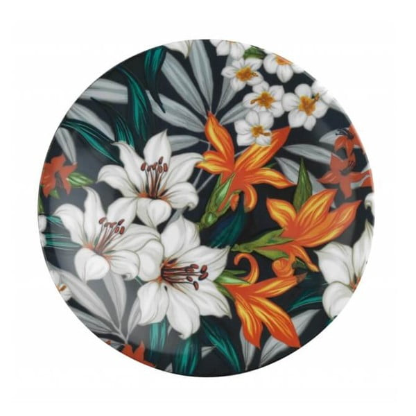 24dílná sada porcelánového nádobí Kutahya Vantejo