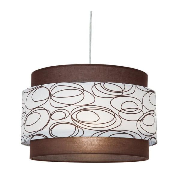 Lampa wisząca SULION Cream