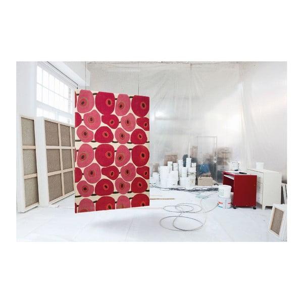Vlněný koberec Avocadis, 200x300 cm