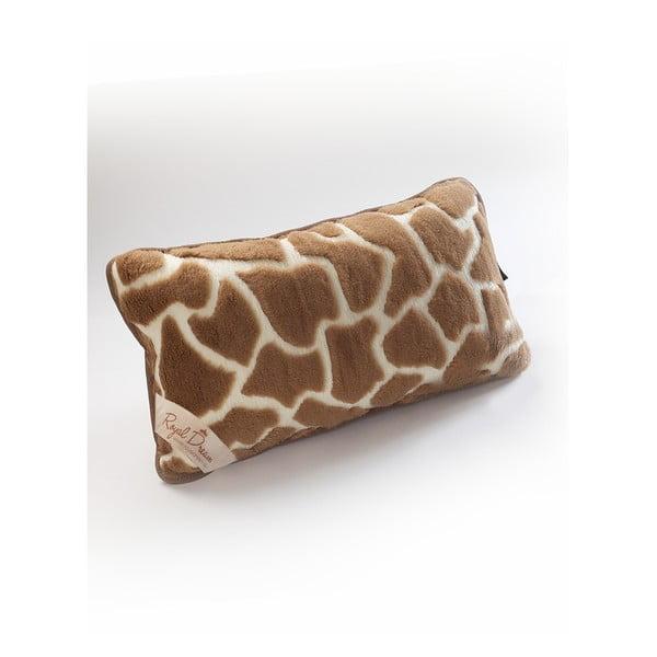 Vlněný polštář Camel Shapes 40x70 cm