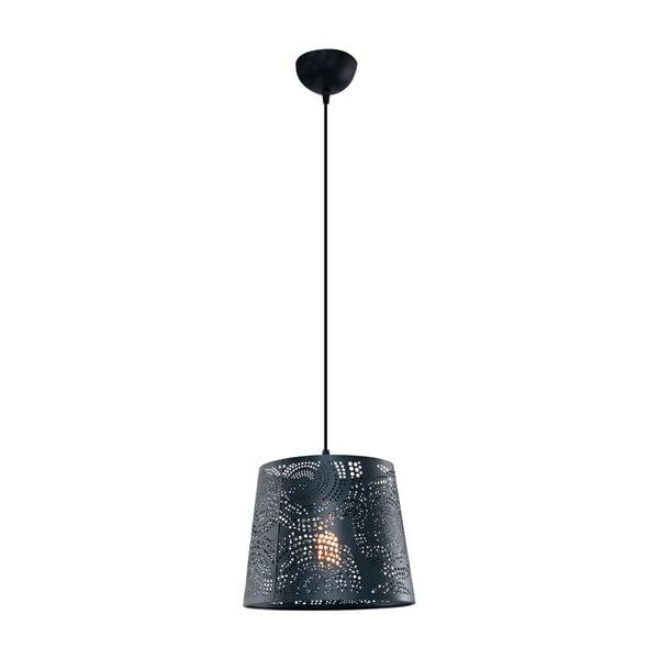 Závěsné světlo Santiago S, černé