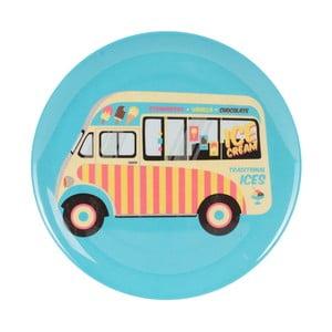 Talíř Navigate Ice Cream