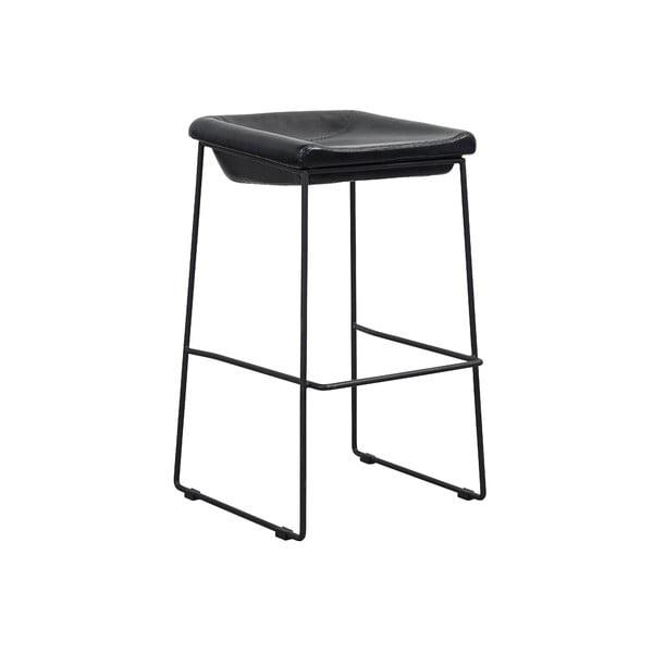 Barová stolička Day, černá