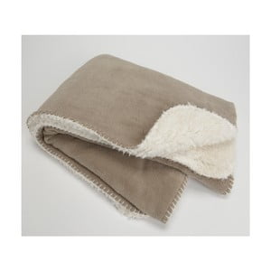 Deka Taupe Cacoon, 100x75 cm