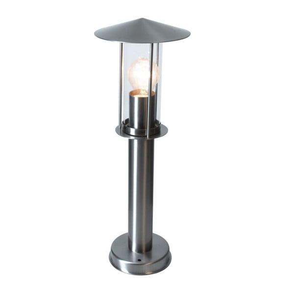 Venkovní světlo Pedestal Clear