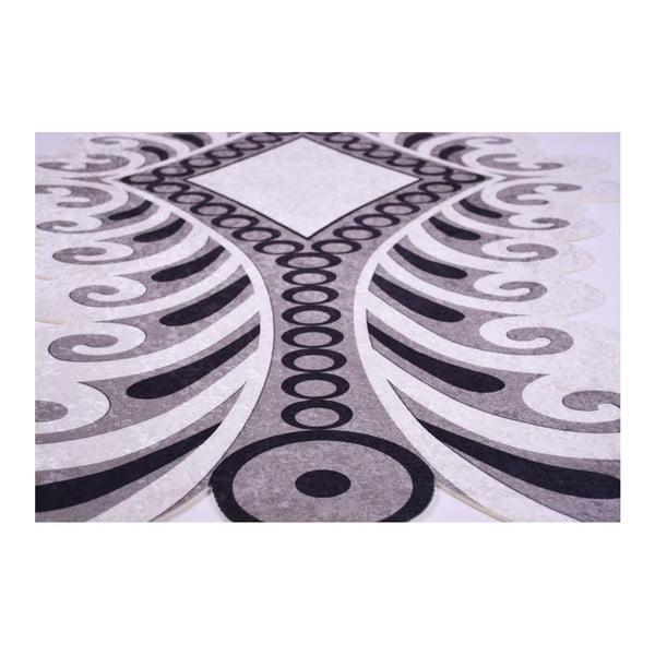 Odolný koberec Vitaus Zebronna, 60 x 100 cm