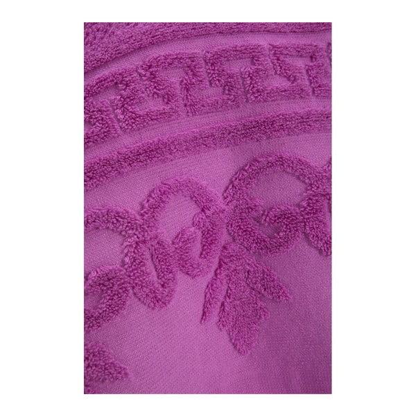 Hamam osuška Casadora Lilac, 70x140 cm