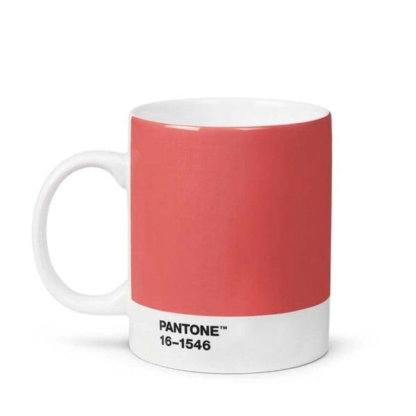 Cană Pantone, 375 ml, roz închis