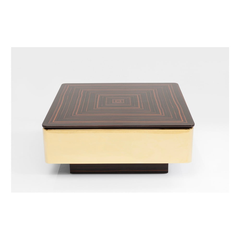 Konferenční stolek Kare Design Bosto, 80 x 80 cm
