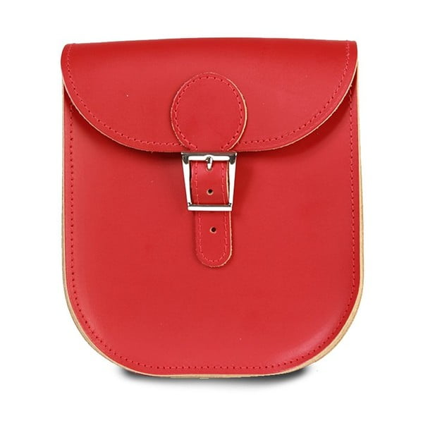 Kabelka Milkman Vintage Red
