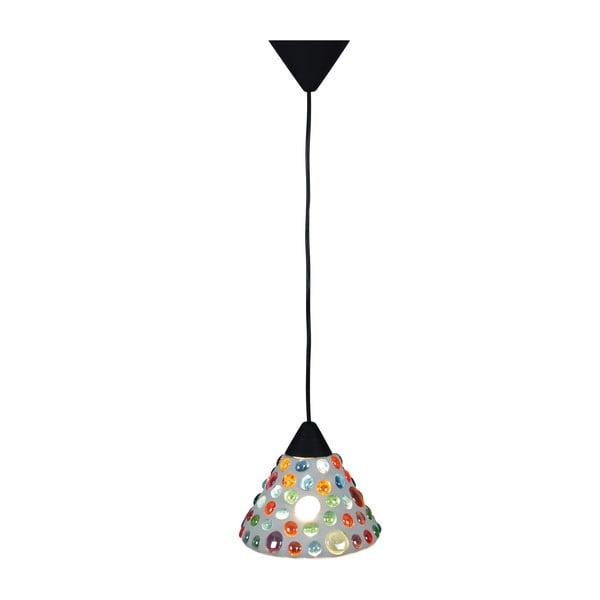 Stropní světlo Glas Pendell