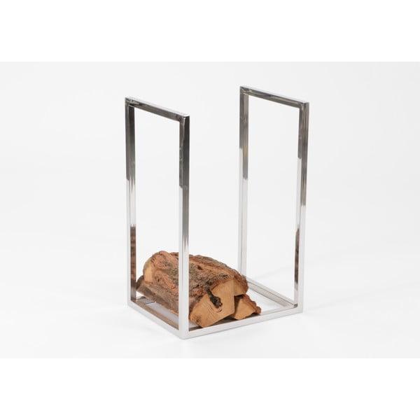 Stojan na špalky dřeva Log Rack