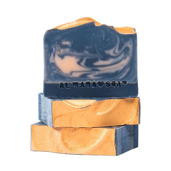 Săpun handmade Almara Soap Amber Nights