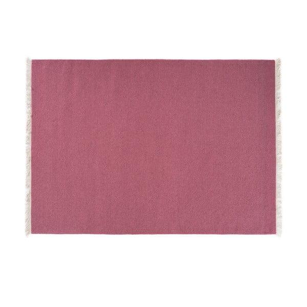 Vlněný koberec Linie Design Rainbow Heather, 170x240 cm