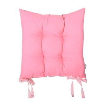 Pernă scaun Apolena Carli, roz imagine