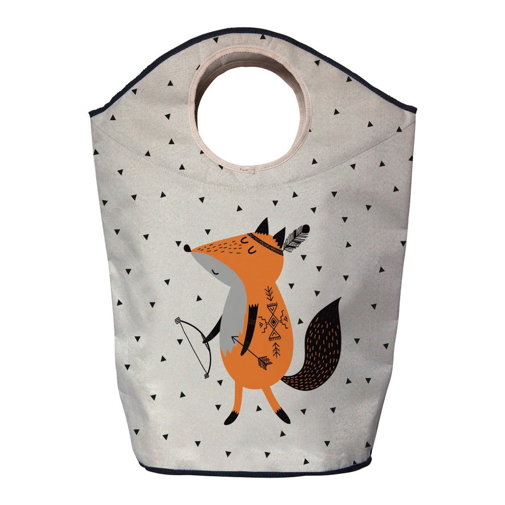 Úložný koš Mr. Little Fox Fox Be Brave
