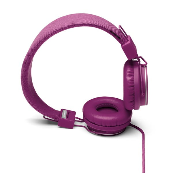 Sluchátka Plattan Grape + sluchátka Medis Sage ZDARMA