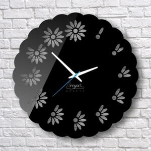 Nástěnné hodiny Daisy III