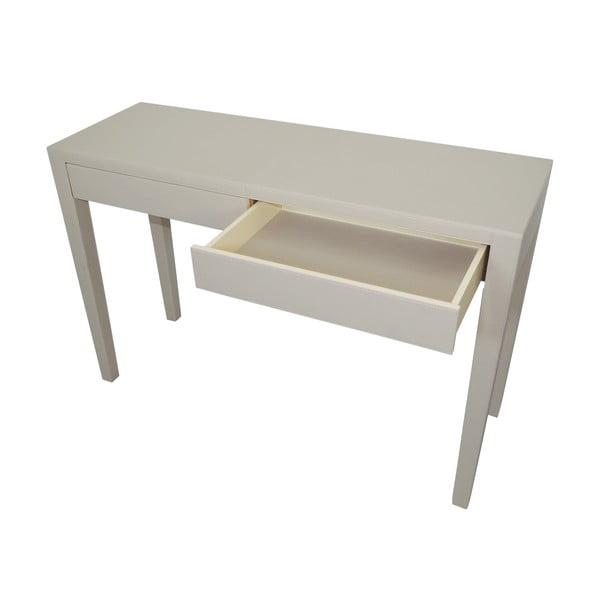 Odkládací stolek White