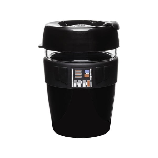 Cană de voiaj cu capac KeepCup Star Wars Trooper Original, 340 ml