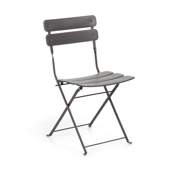 Ambition szürke szék - La Forma