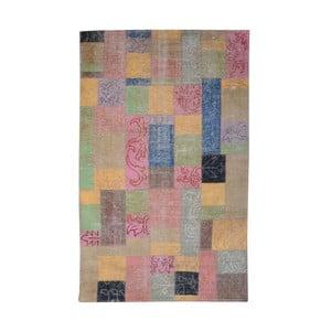 Ručně vyráběný koberec The Rug Republic Bristol Multi, 190 x 290 cm