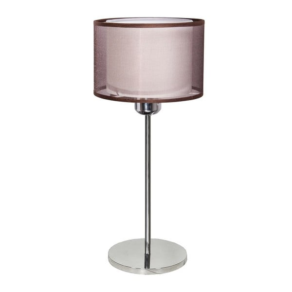 Stolní lampa Piano Pink