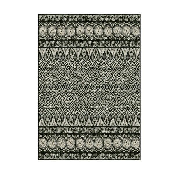 Koberec Tanger, 120x170 cm, šedý