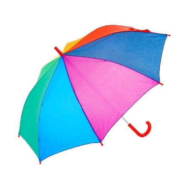 Dětský deštník Rainbow Walker