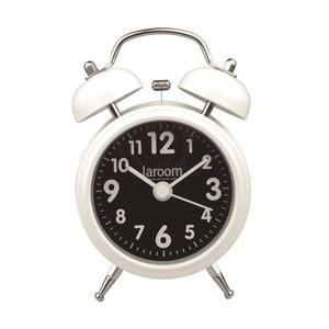 Retro budík Alarm Black