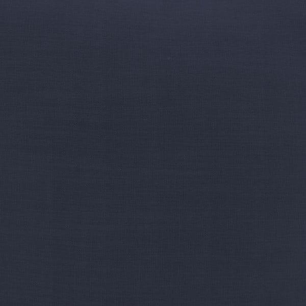Tmavě modrá trojmístná pohovka Vivonita Jane