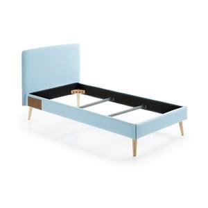 Pat La Forma Lydia, 190 x 90 cm, albastru deschis