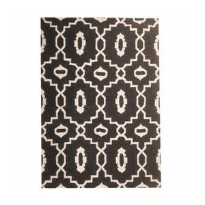 Vlněný koberec Bakero Kilim JP 33, 120x180 cm