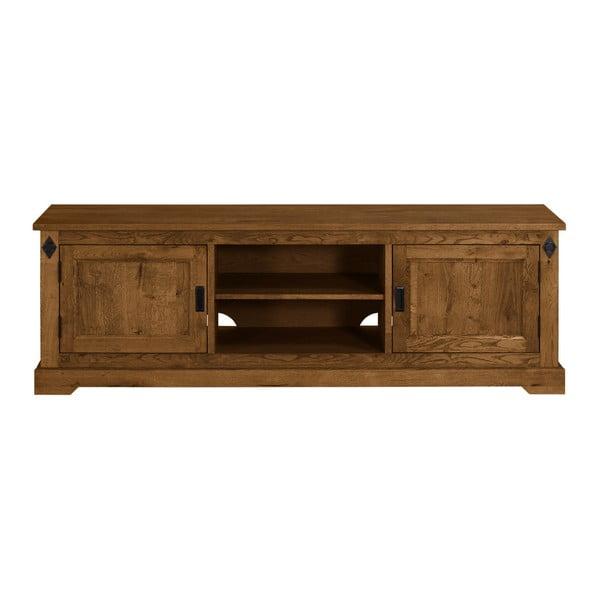 Szafka drewniana pod TV Artemob Edward